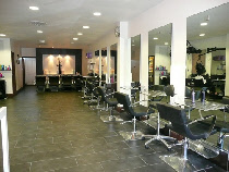 Salon for Abc beauty salon